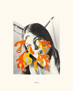 LSD (Fine Art Print) Surreal Collage by Jazzberry Blue Surreal Collage, Collage Art, Fine Art Prints, Framed Prints, Canvas Prints, Lsd Art, Back Art, Surrealism Painting, Diy Canvas Art