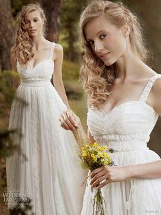 Midsummer Wedding Dress 11