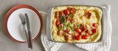 Vegetable Pizza, Quiche, Dinner, Vegetables, Breakfast, Koti, Foods, Breakfast Cafe, Food Food