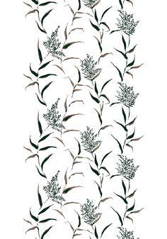 Kaisla col 8 by Saara Eklund