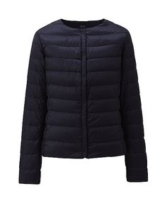 Women Ultra Light Down Compact Jacket by UniQlo