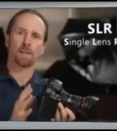 Advanced dslr digital photography course