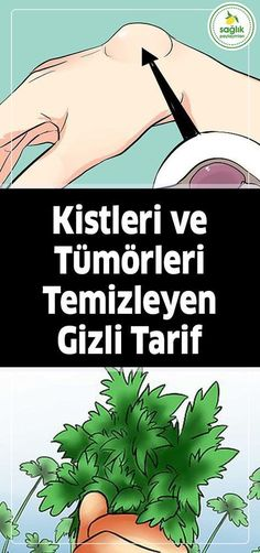 Kistleri Tümörleri Temizleyen Tarif #sağlık #tarifler Health Care Reform, Herbal Remedies, Health And Beauty, Healthy Lifestyle, Natural Treatments, Natural Cures, Stay Young, Food And Drink, Herbalism