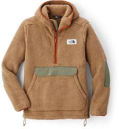 4de221a73a Cargo Khaki Four Leaf Clover Fleece Hoodie