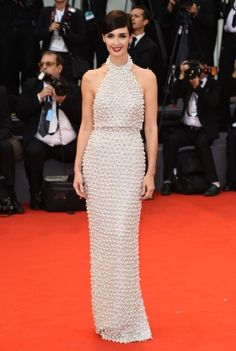 Se alle de flotte kjoler fra åbningsceremonien ved filmfestivalen i Venedig | ELLE