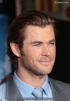 Chris Hemsworth (