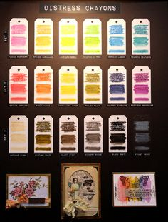 Live at CHA! Featuring Tim Holtz, Ranger, and MORE!