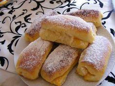 Mindennapi kenyerünk: Lekváros bukta