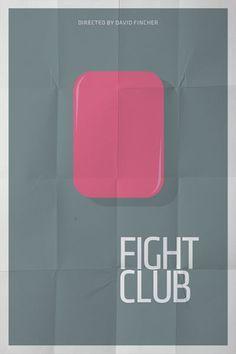 Clube da Luta (1999) - David Fincher