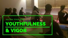 You can learn more than this in Hatha Yoga Courses and can be expert of this  http://aksharayogaschool.com/hatha-yoga-youthfulness-vigor/