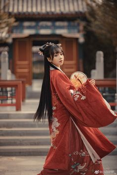 Beautiful Asian Girls, Beautiful People, L5r, Ancient Beauty, China Girl, Chinese Clothing, Chinese Culture, Hanfu, Historical Clothing