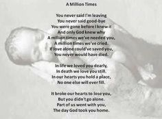 READ: 10 beautiful stillbirth & miscarriage poems to help grieving mothers