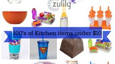 Sale at Zulily & Supporting Satisfying Eats