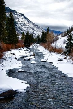 Beaver Creek, Colorado, USA by Jim Nix