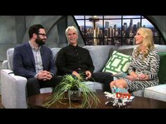 SAM ELLIOTT interview about I'll See You In My Dreams