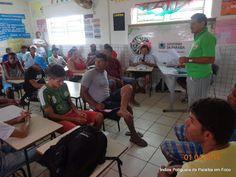 ÍNDIOS POTIGUARA DA PARAÍBA EM FOCO: Congresso Técnico do V Jogos Indígenas da Paraíba ...