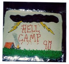 hell camp