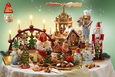 Rothenburger Weihnachtswerkstatt | Käthe Wohlfahrt