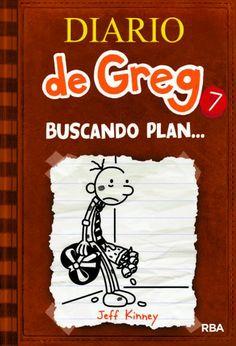 Diario de Greg 7  -Jeff Kinney 5/15