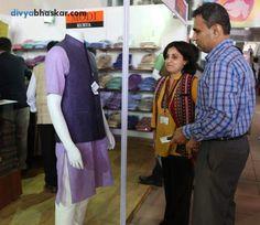 રાજકારણીઓ-અધિકારીઓમાં મોદી ક્રેઝ, ખરીદ્યા મોદી જેકેટ અને કૂર્તા Nri Day