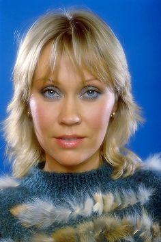 Agnetha Falkskog