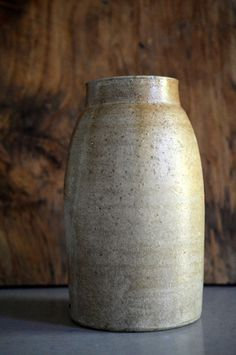 Vintage Stoneware Crock by SongSparrowTreasures on Etsy https://www.etsy.com/listing/248072616/vintage-stoneware-crock