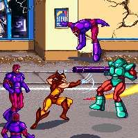 It's kind of hard to come up with a top ten best beat 'em up games of all time because so many people have a different perspective of what a beat 'em up actually is.