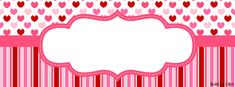 Vday Cover Photo Free editable Facebook cover photo!