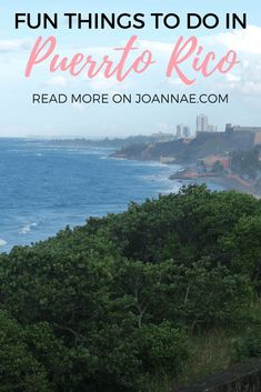 5 Fun Things to do in San Juan, Puerto Rico - Joanna E Caribbean Culture, Bucket List Destinations, Travel Photos, Travel Tips, All Inclusive Resorts, Dream Vacations, Travel Around The World, Fun Things, Puerto Rico