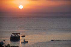 Inspirational Balinese Sunset