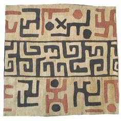 African Textiles   Fibercopia - Part 4 love it! #ecrafty