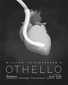 shakespeare theatre posters - Google Search