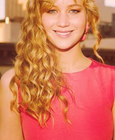 Just 'cause she's flawless.(:  Kylie, I finally repinned something. :p   Jennifer Lawrence. #Jennifer #Lawrence
