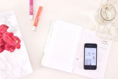 DESIGNING A BLOG: 10 TIPS I WISH I'D KNOWN | Bloomin' Rouge