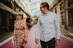 The Framers Engagement Lisbon Destination Wedding Lisbon Portugal