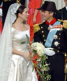 Galería de imágenes - Foto 1 - Los príncipes herederos de Dinamarca recorren Copenhague en carroza