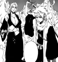 Image result for toshiro hitsugaya new look manga