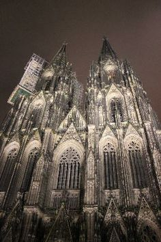 Photo of Cologne Cathedral (Dom)  (F)