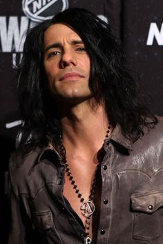 Criss Angel NHL Awards - Criss Angel Photo (23145955) - Fanpop ...