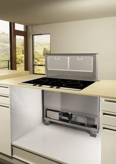 D&Daxial model #house #airforce #cooker #hoods #hauben #hotte #kitchen #home
