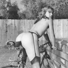 Sluts And Gorgeous Girls On Bikes