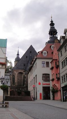 Eisleben - Germany