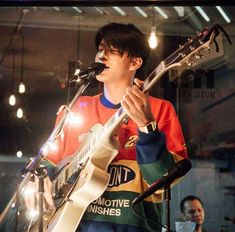Phum Viphurit (Lover Boy) in Nascar Jeff Gordon Sweater Indie Boy, Indie Music, My Music, Cool Kidz, Man Crush Monday, Woman Crush, Boyfriend Material, Pretty Boys, Bad Boys