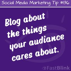 Social Media Marketing Tip #136  #SocialMedia #SocialMediaMarketing #Marketing #Quotes #MarketingTips #MarketingQuotes #Business