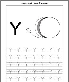 Printable Handwriting Worksheets, Alphabet Writing Worksheets, Kids Math Worksheets, Preschool Letters, Kindergarten Writing, Tracing Letters, Alphabet Letters, Kindergarten Morning Work, Alphabet Crafts