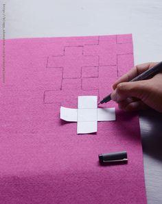 DIY Mormorsglamour | DIY – pyssel – inredning