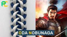How to make Paracord Bracelet Oda Nobunaga Nut Bracelet, Bracelet Knots, Bracelet Making, Jewelry Bracelets, Paracord Belt, Paracord Bracelets, Survival Bracelets, Paracord Tutorial, Bracelet Tutorial