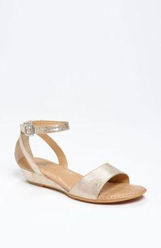 Børn Crown 'Landis' Sandal available at #Nordstrom