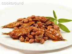Acciughe con i fagioli: Ricetta Tipica Puglia | Cookaround