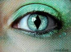 the mermaid's eye